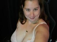 sexydame is beschikbaar voor sekschat